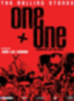 One Plus One - Movie Poster