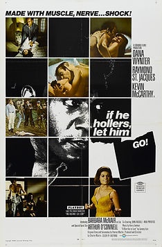 If He Hollers, Let Him Go! - Movie Poster