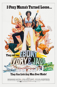 Ebony, Ivory and Jade - Movie Poster