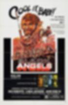 Black Angels - Movie Poster