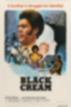 Black Cream - Movie Poster