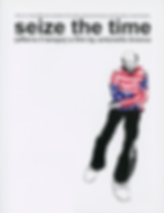 Seize the Time DVD Cov Crop
