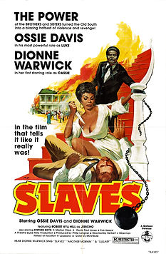 Slaves - Movie Poster
