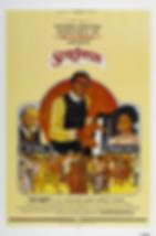 Scott Joplin - Movie Poster