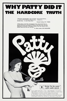 Patty (1976) - Movie Poster SM.png