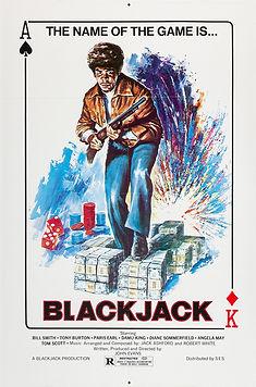 Blackjack - Movie Poster