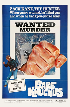 Bare Knuckles (1977) Movie Poster .png