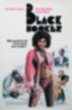 Black Hooker - Movie Poster
