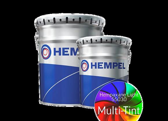 Hempaxane Light 55030 краска полисилоксановая 5,0 л (А+В=2,8+2,2)