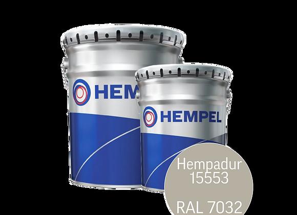 Hempadur 15553 грунт эпоксидный 20,0 л (А+В=15+5) (30 кг)