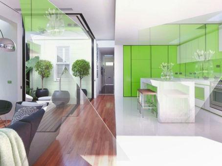 Interior Decoration by IrtivasDesign