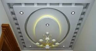 Designer False Ceiling & Gypsum Falls Ceiling ,POP by Irtivas Design