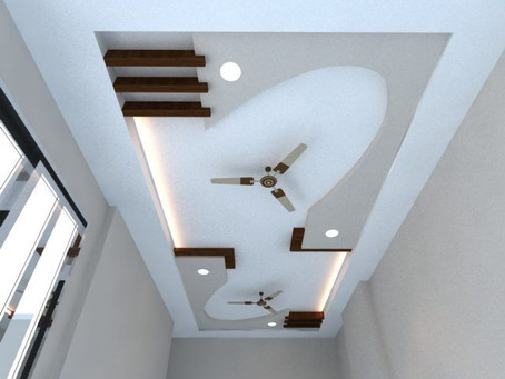 Lightening of False Ceiling