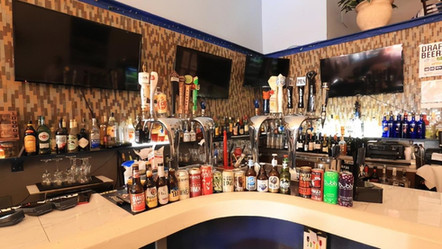 From 4:30pm to 6:00pm at Papaspiros Restaurant, Experience Top Shelf Happy Hour with Great Deals!