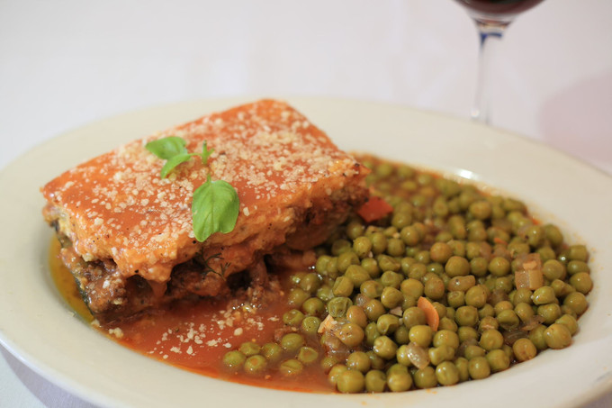 On This Beautiful Sunny Day, Stop In At Papaspiros to Taste Our Excellent Mouth Watering Food! Opa!