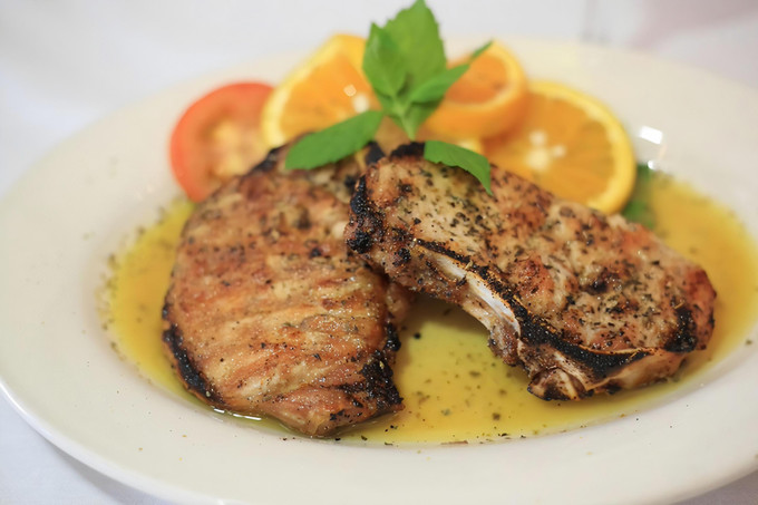 Enjoy Lunch and Experience the Excellent Greek Cuisine at Papaspiros, 728 Lake Street!