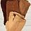 Thumbnail: Short Fingerless Mittens
