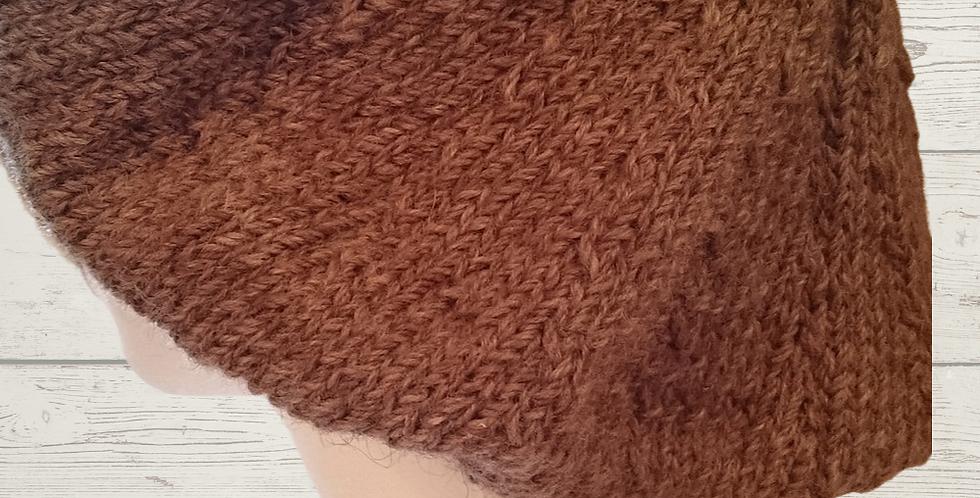 Alpaca Beret