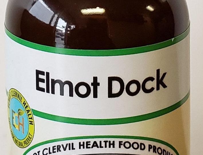 Elmot dock