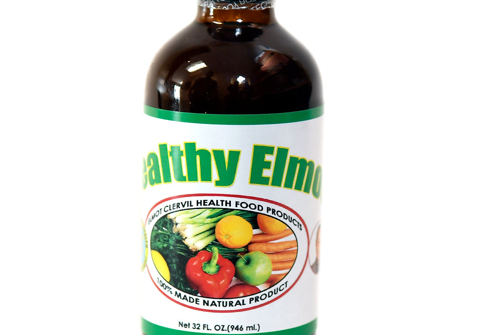 HEATH ELMOT - 4 OZ - HEALTH