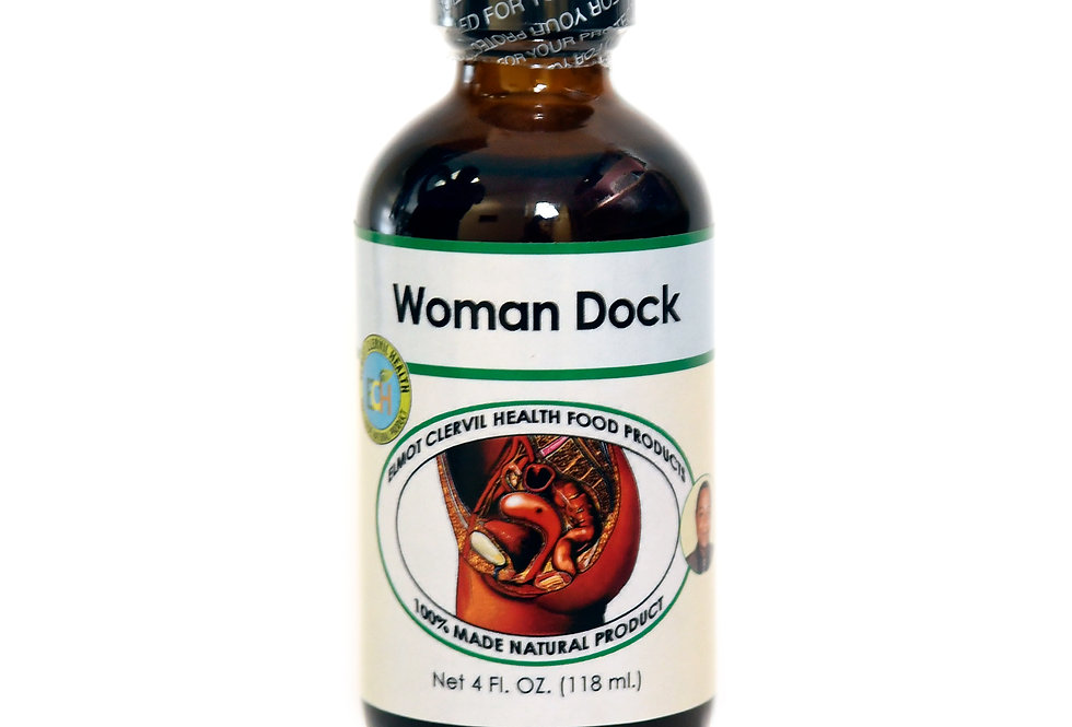 WOMAN DOCK - ECHWOMAND