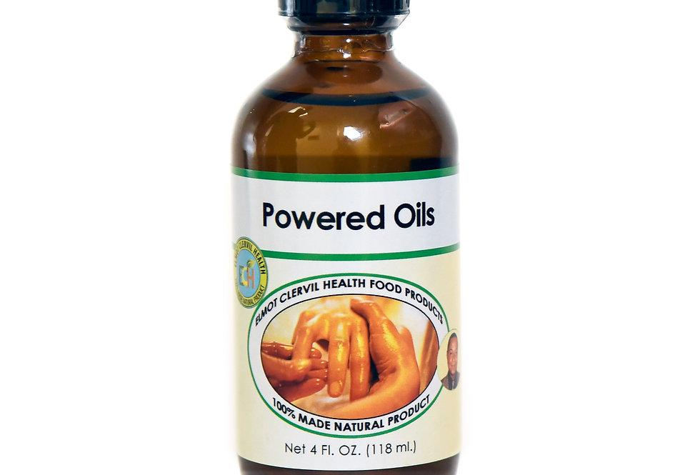 POWERED OILS - ECHPO