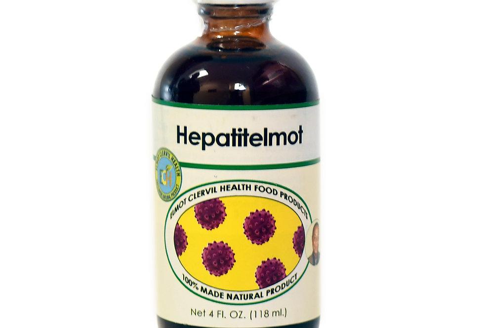 HEPATITE ELMOT - 4 OZ - HEPATITE