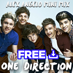 One Direction Mini Mix