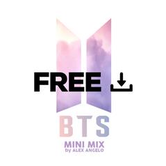 BTS Mini Mix