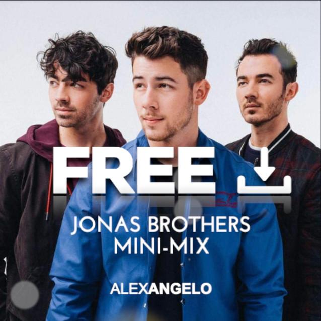 Jonas Brothers Mini Mix