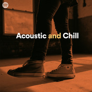 Acoustic and Chill Playlist