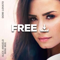 Demi Lovato Mini Mix