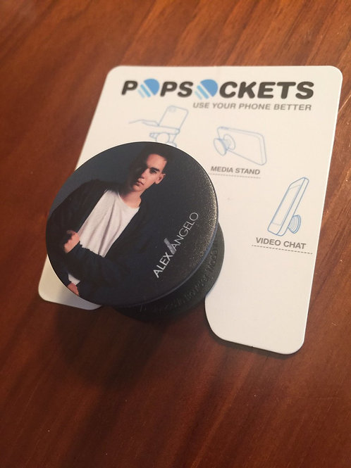 Alex Angelo Pop Socket