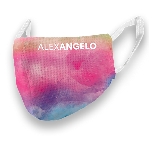Alex Angelo Colored Mask