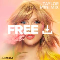 Taylor Swift Mini Mix