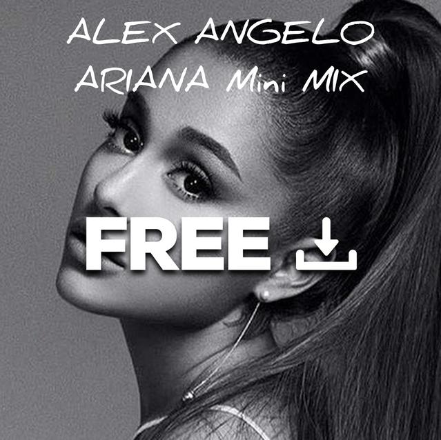 Ariana Grande Mini Mix