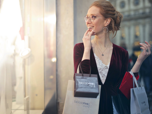 8 Innovative Solutions & Operational Efficiencies to Help Drive New Demand for Fashion Retail