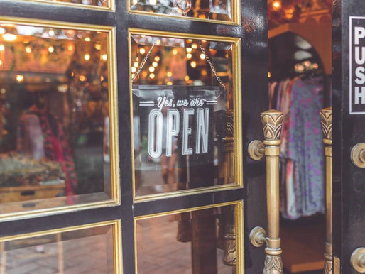 The Future of Brick And Mortar Retailers