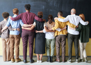 The Importance of Working with A Diverse Team