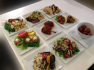 coach sportif nimes - nutrition