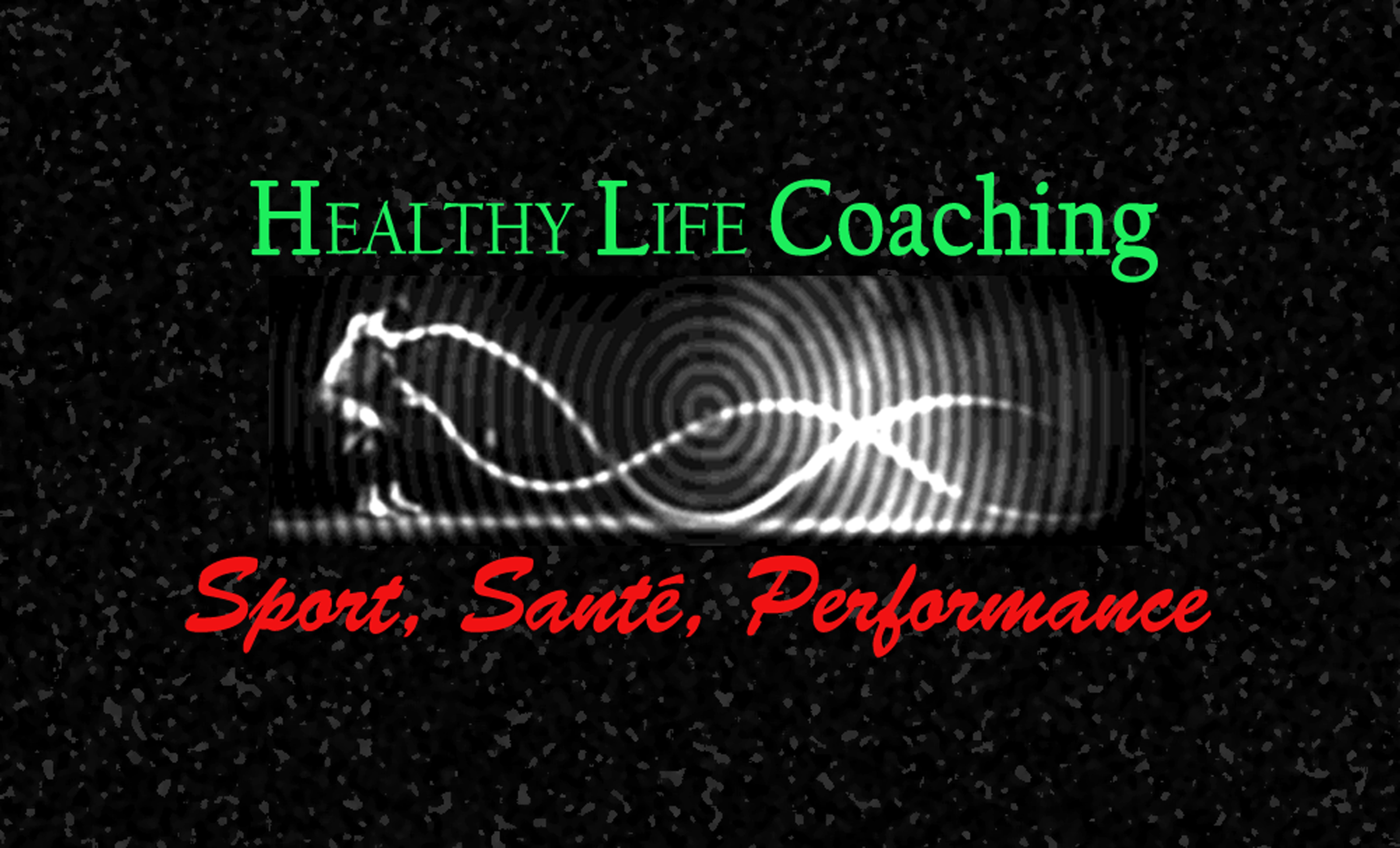 Healthy Life Coaching