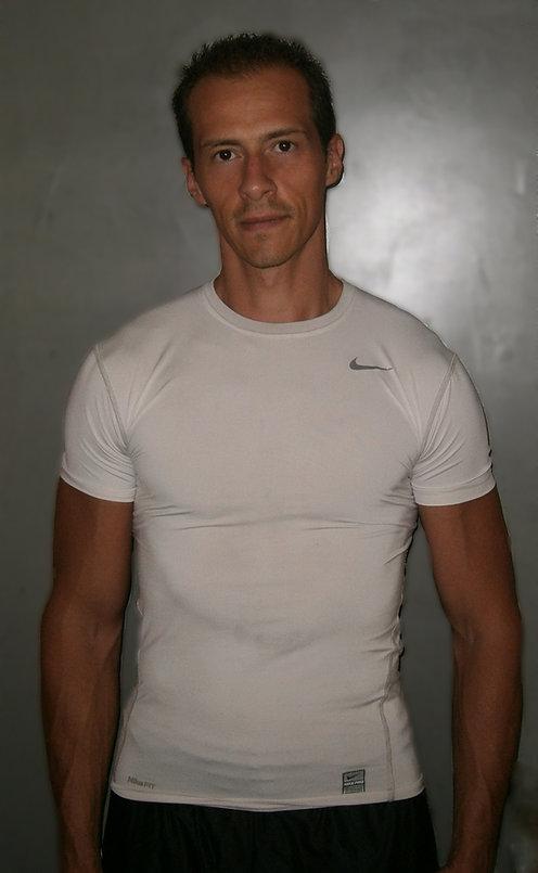 Stephan - Coach sportif nimes