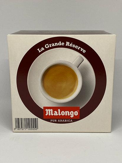 La Grande Reserve Malongo Coffee Pods