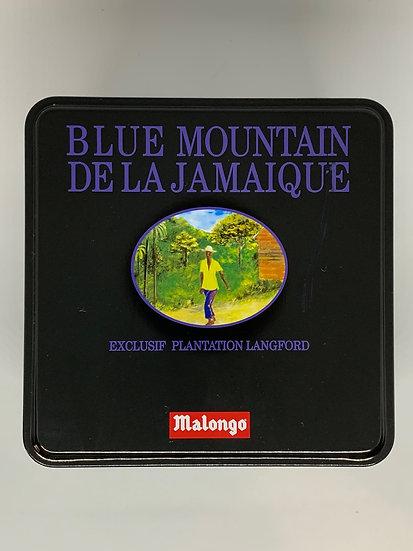 Malongo Jamaican Blue Mountain Coffee Pods