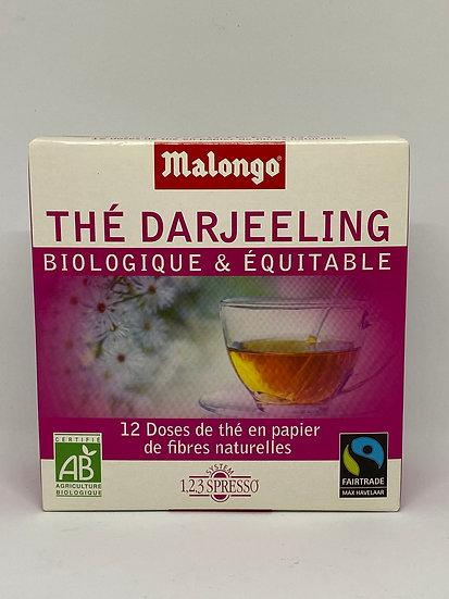 Darjeeling Malongo Tea Pods