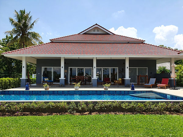 Rear View of Sunsat Villa.jpg