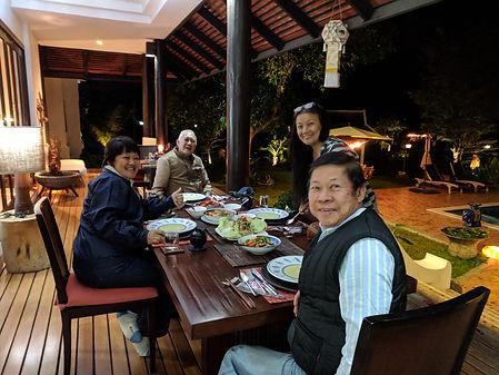 Dinner at Rice and Zen .jpg