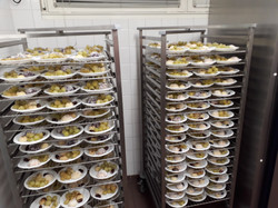 3 nov, 330 assiettes dessert