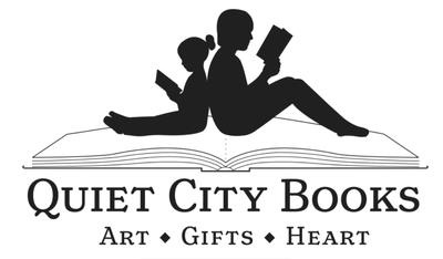 Quiet City Books logo