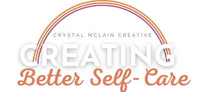 Crystal McLain Creative banner